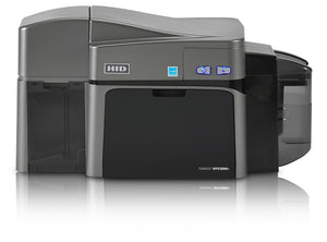 HID  DTC1250e Dual-Sided Printer with USB Printer with Three Year Printer Warranty