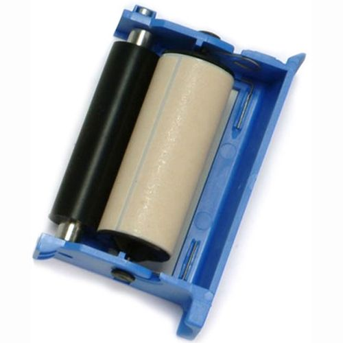 Zebra Single Card Cleaning Roller Kit for ZXP Series 1 and ZXP Series 3