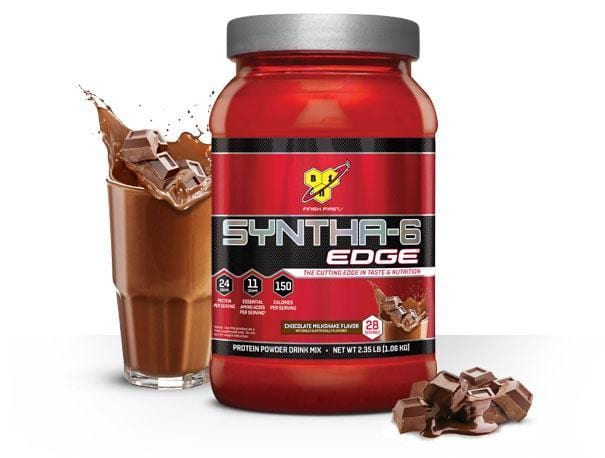 BSN Syntha-6 Edge Review