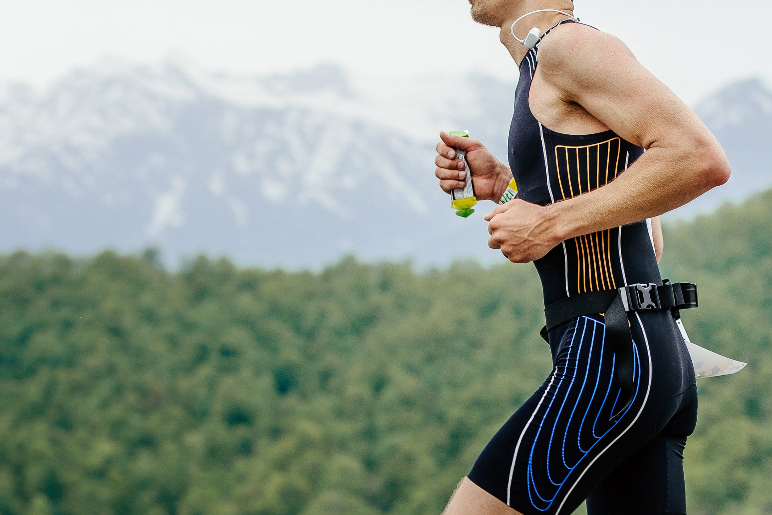Everything You Need To Know About Energy Gels & Bars
