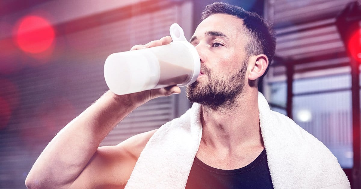 Best Protein Shakers for Your Gym Bag