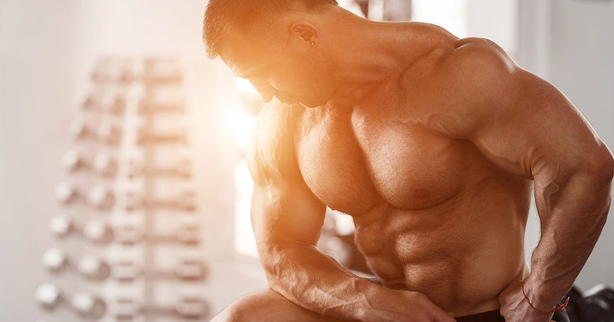 5 Rules to Build Muscle Mass
