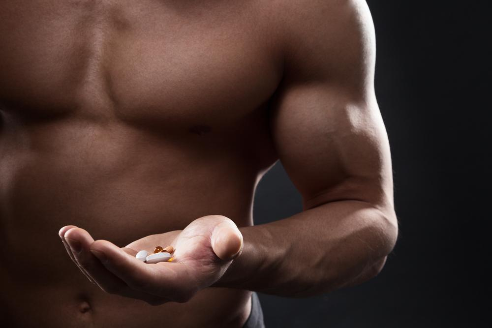 Sports Supplements Secrets to Boost Your Stamina, Speed, and Strength