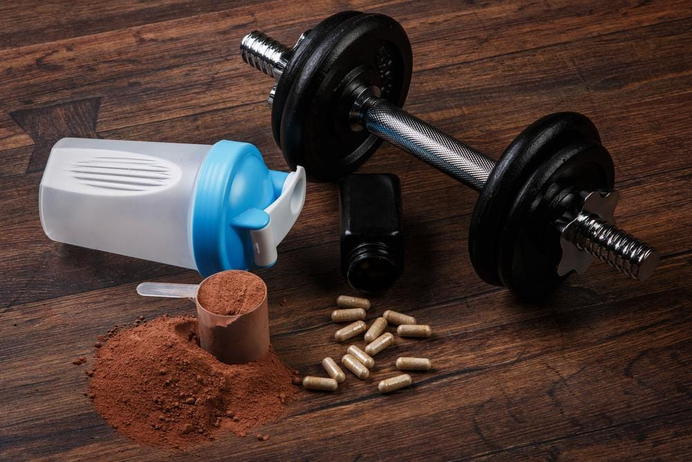 Overcome Your DNA by Using a Weight Gain Protein Powder