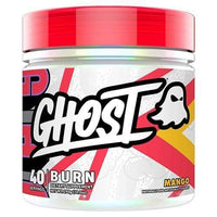 GHOST® BURN Fat Burner Finally Hits NZ Shores