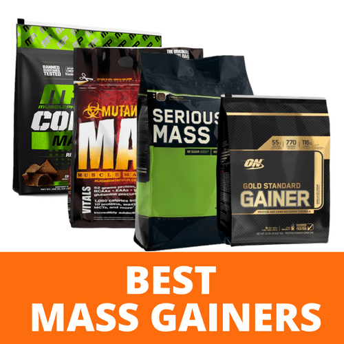 Choosing The Best Mass Gainer