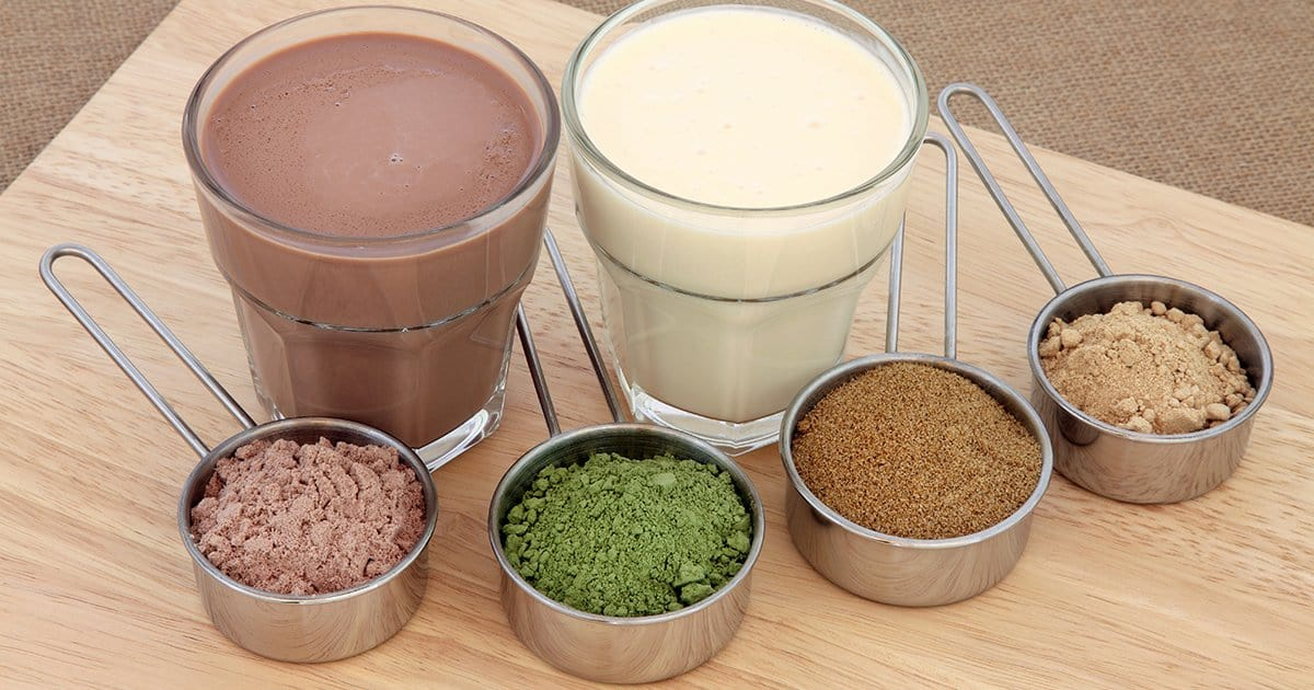 Can You Build Muscle With Plant Protein?