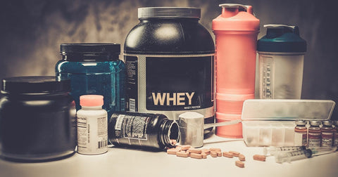 Top 10 Supplements for Exercise - An Overview
