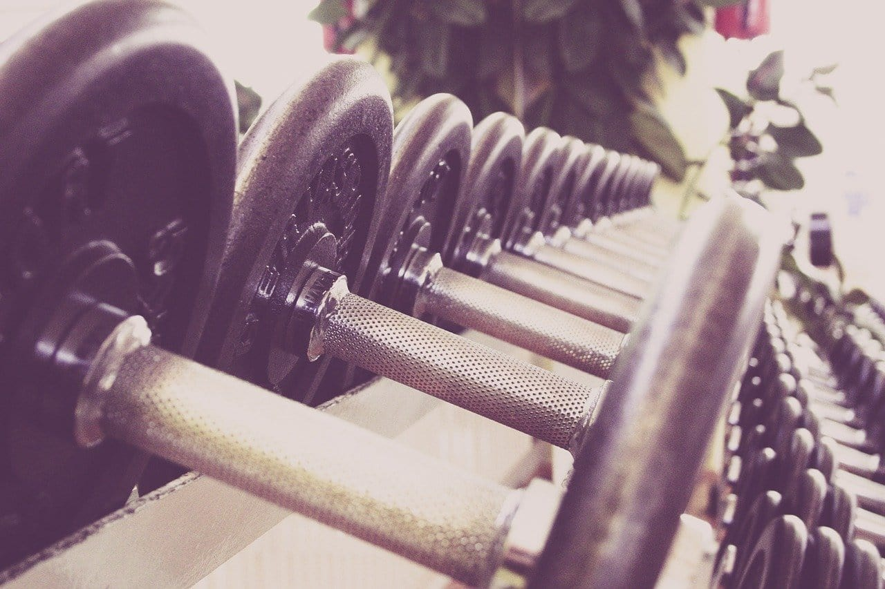 How to Restart Your Fitness Plan