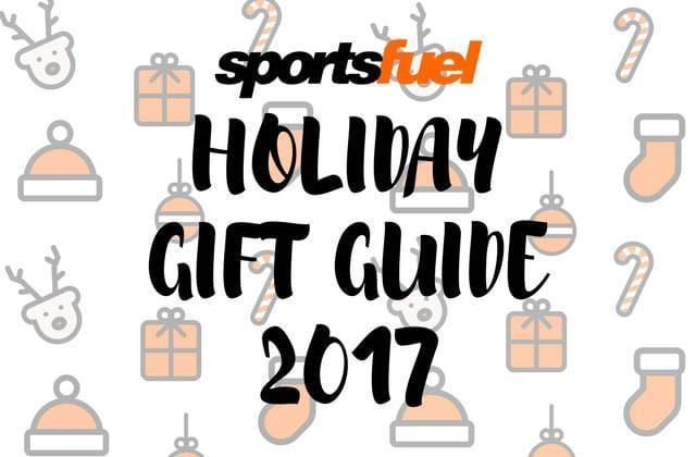 Sportsfuel Holiday Gift Guide 2017