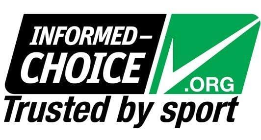 Informed Choice: Banned Substance Free Supplements