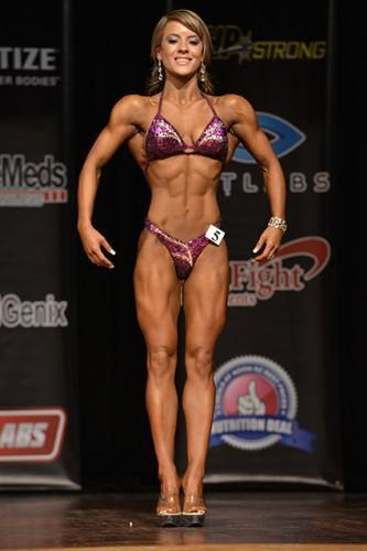 An Interview with Fitness Athlete Jess Coate