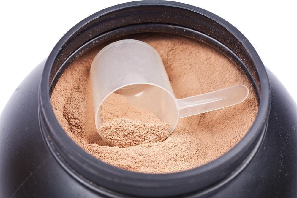 Types of Whey Protein Part 1