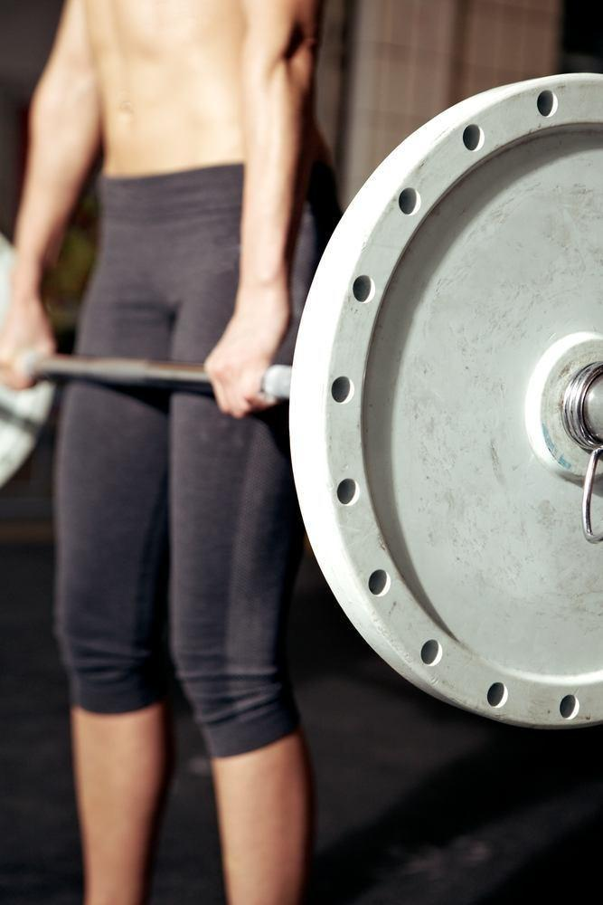 Protein Supplements and Strength Training for Women