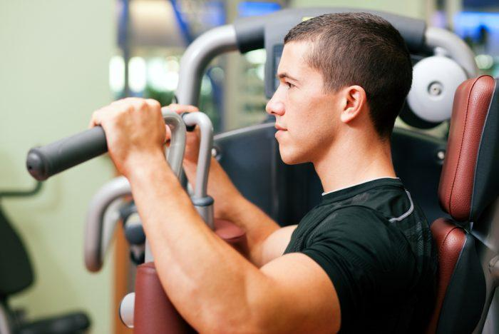 Five Tips For Faster Muscle Growth