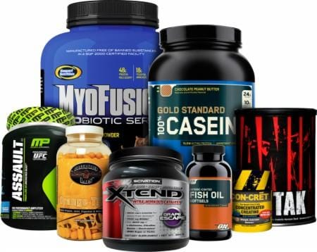 Fuel Your Body Right: Three Pros of Sports Supplements