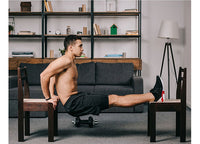 Everyday House Items Workout! - Sportsfuel Home Workout Series