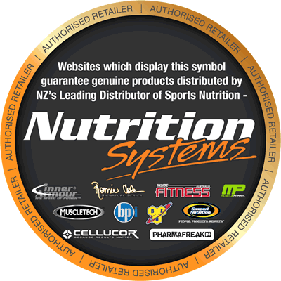 Authorised Supplement Retailer