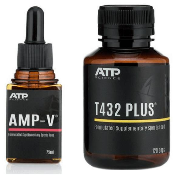 ATP Fat-Attack Stack