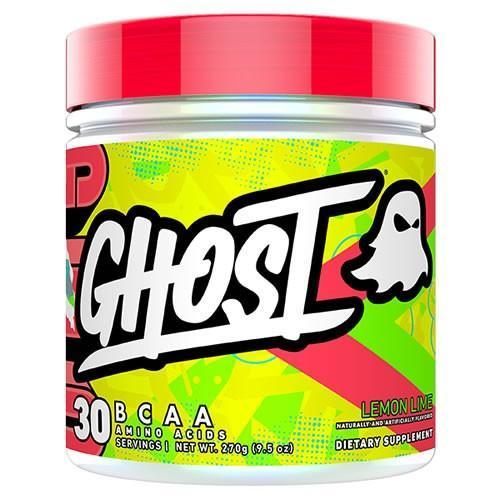 Ghost BCAA 30 Serve