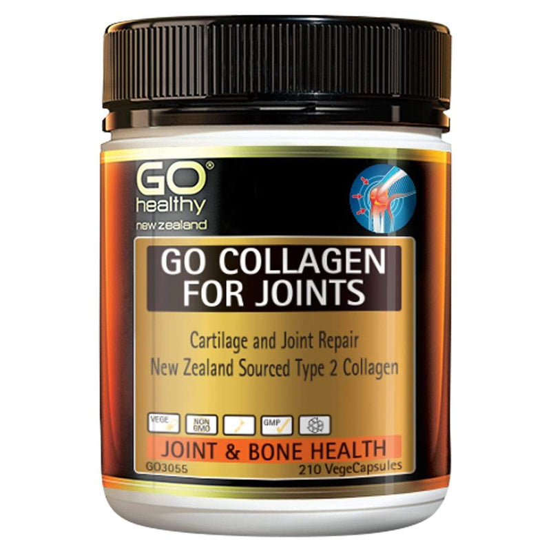 GO Collagen for Joints 210s