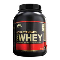 Optimum Whey and Creatine Stack