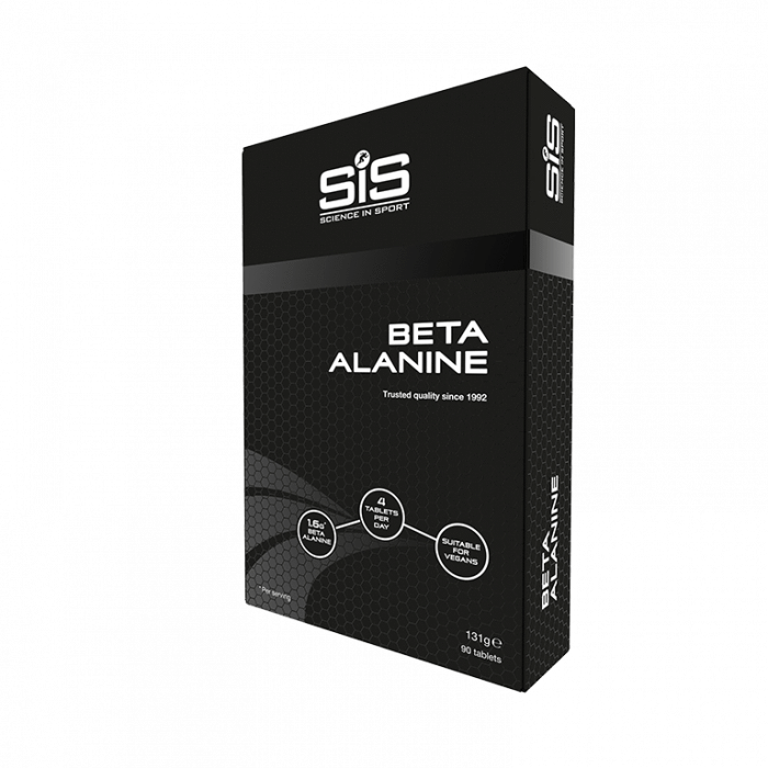 SiS Beta Alanine 90 tablets