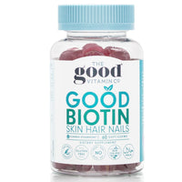The Good Vitamin Co Good Biotin 60 Soft Chews
