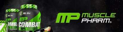 Muscle Pharm Special Offer