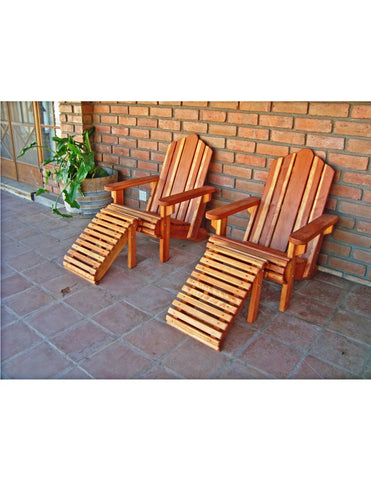 Best Redwood Adirondack Chairs