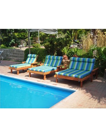 Best Redwood Chaise Lounge Collection