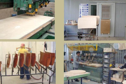 Best Redwood Manufacturing services