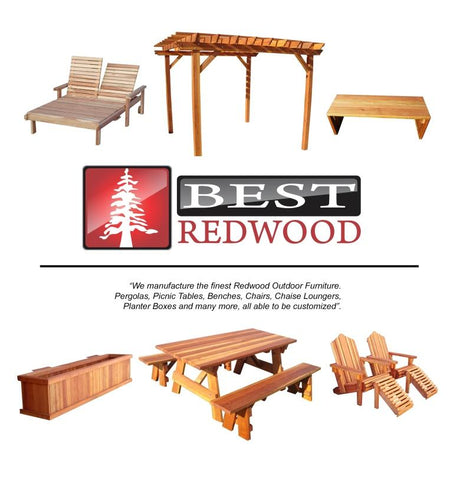 Best Redwood Catalog