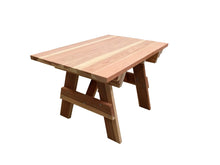 Load image into Gallery viewer, Best Rewood's kids picnic tables