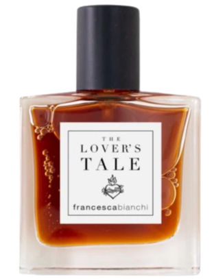 Francesca Bianchi THE LOVER'S TALE extrait de parfum