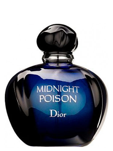 Christian Dior MIDNIGHT POISON vintage extrait parfum