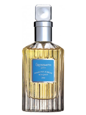 Grossmith DIAMOND JUBILEE BOUQUET eau de parfum 100ml