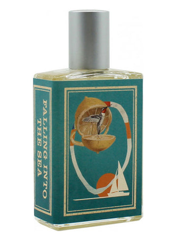 Imaginary Authors FALLING INTO THE SEA eau de parfum