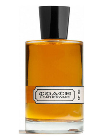 Coach LEATHERWARE #2 eau de toilette