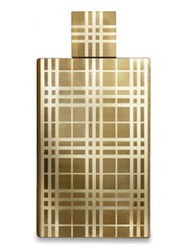 Burberry BRIT GOLD eau de parfum