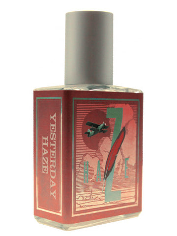 Imaginary Authors YESTERDAY HAZE eau de parfum