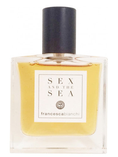 Francesca Bianchi SEX AND THE SEA extrait de parfum