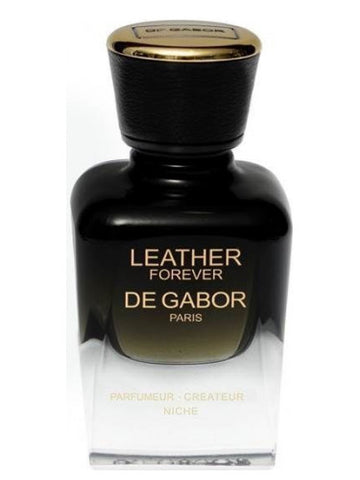De Gabor LEATHER FOREVER extrait de parfum