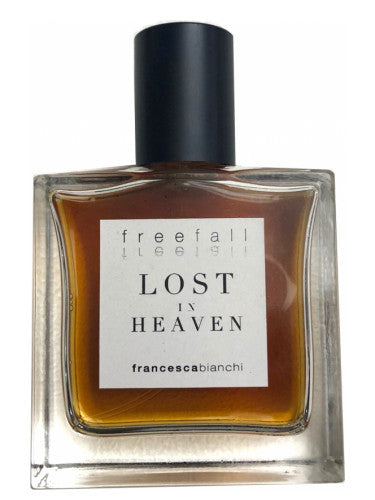 Francesca Bianchi LOST IN HEAVEN extrait de parfum