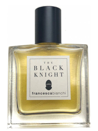 Francesca Bianchi THE BLACK KNIGHT extrait de parfum