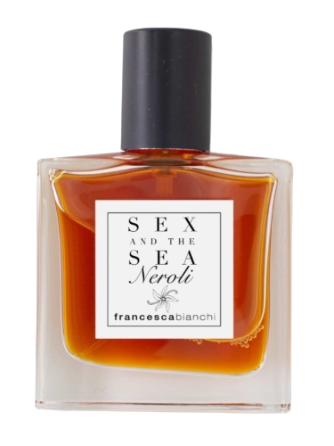 Francesca Bianchi SEX AND THE SEA NEROLI extrait de parfum