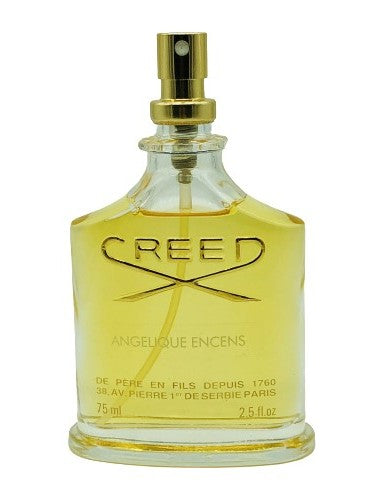 Creed ANGELIQUE ENCENS vintage eau de parfum