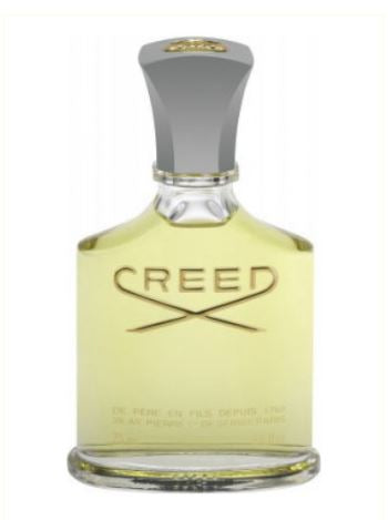 Creed SELECTION VERTE vintage eau de parfum