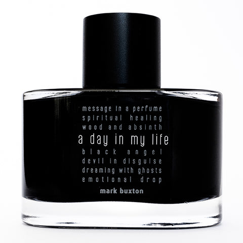 Mark Buxton A DAY IN MY LIFE eau de parfum