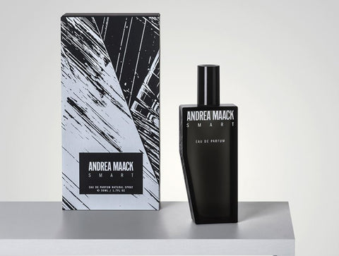 Andrea Maack SMART eau de parfum 50ml